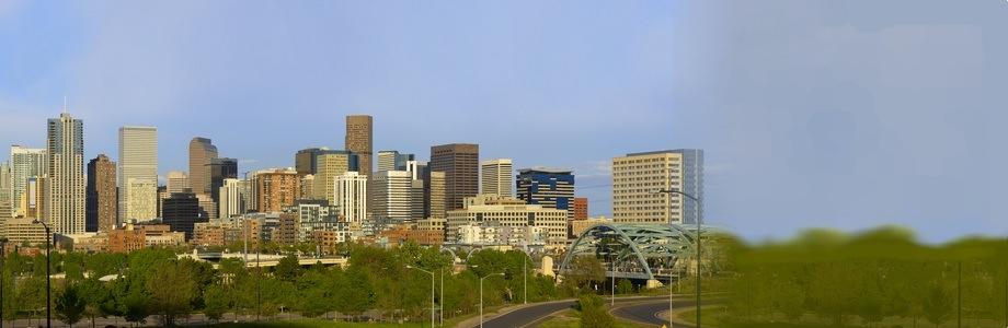 Skyline Denver Divorce Attorney